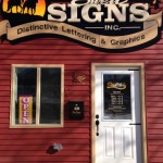 Swett Signs - Phone: 207-650-1057